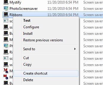 how to create steam desktop shortcut