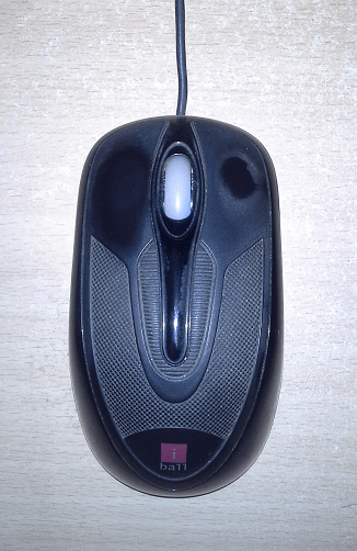 Click Faster with Mouse
